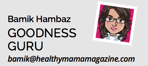 Goodness Guru Healthy Mama Mag