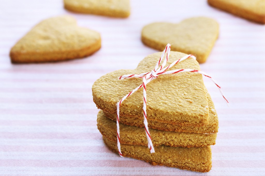 Healthy Homemade Cookies and gifts