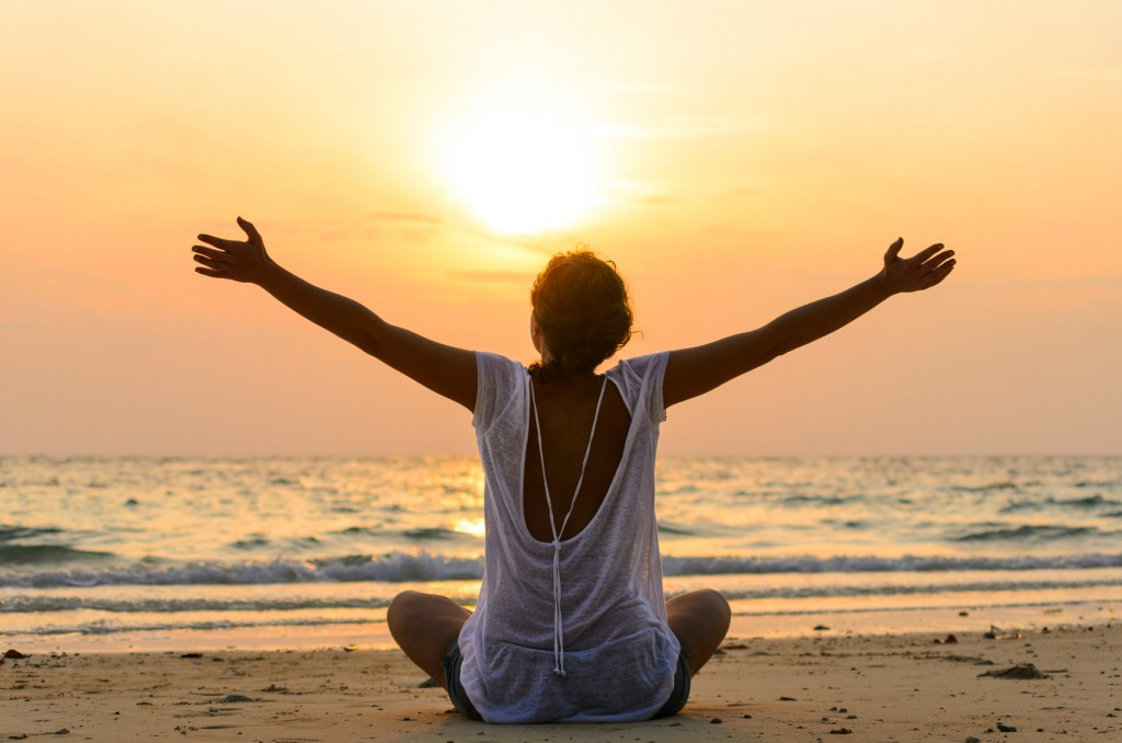 Reclaim Your Energy With Alkaline Living