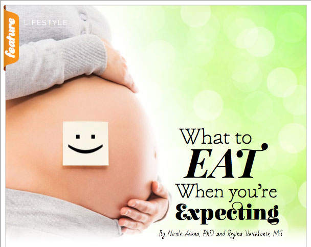 [PREMIUM] What to Eat When Pregnant