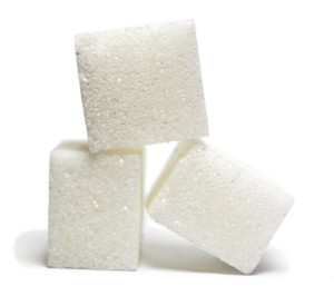sugar cubes - the truth about sugar