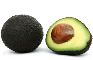 Avocado-transparent-background