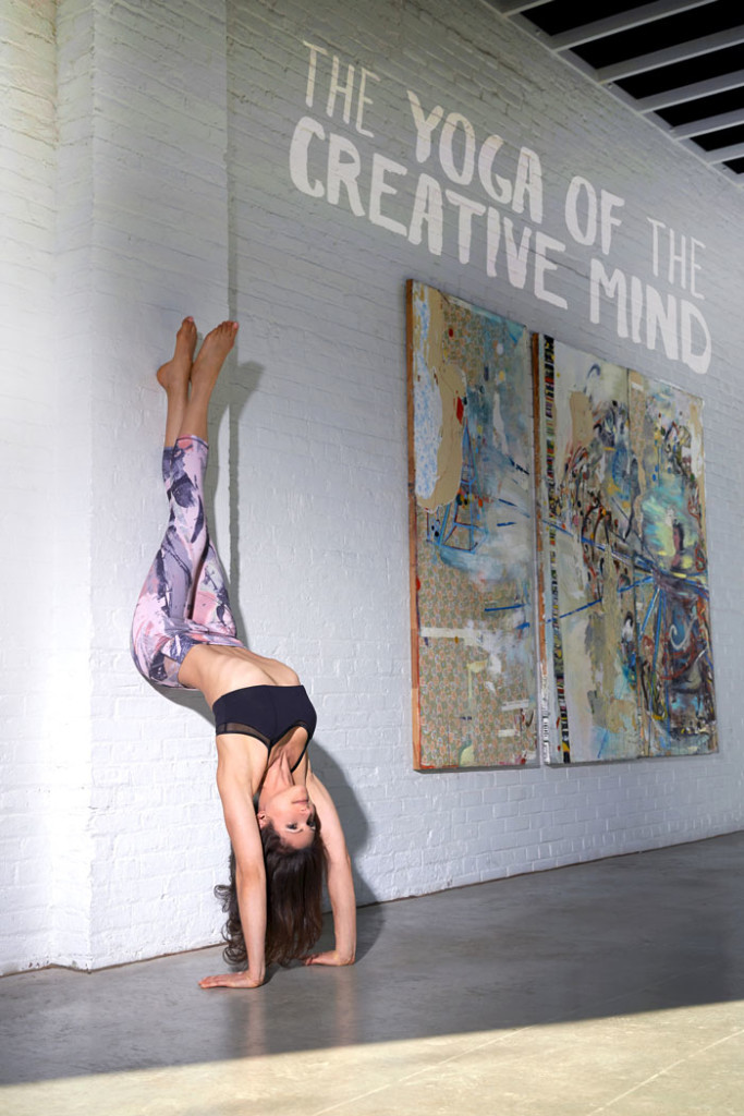 Yoga And Creativity