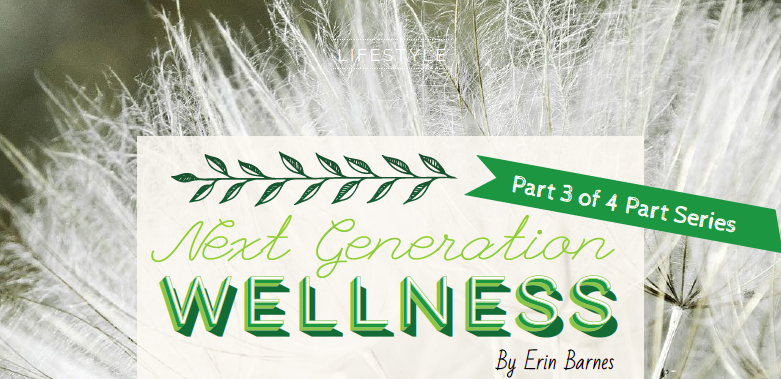 Next Generation Wellness: The Mental Base