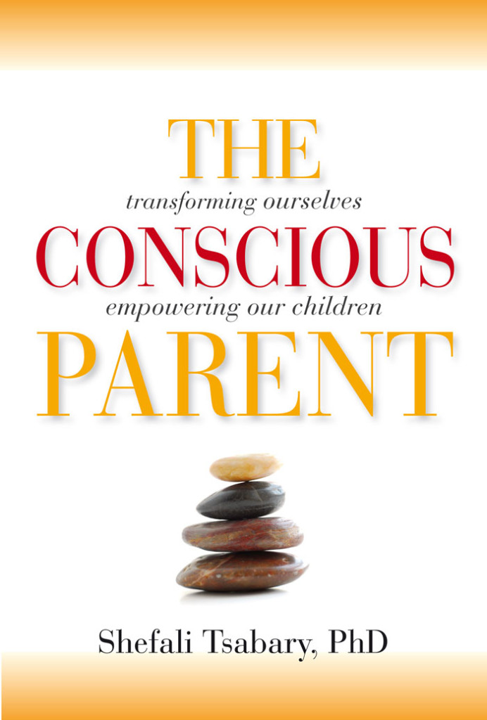 The Conscious Parent – Is this a 'mini you'?